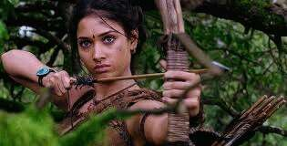 Strong yet Sidelined: The Women of Baahubali Deserved Better