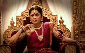This TV actress is humbled over comparison with Baahubali's ...