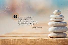 28 peace quotes to inspire you and calm your mind