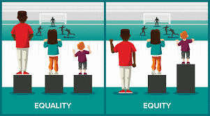What's the Difference Between Equity and Equality in Education? | by McGraw  Hill | Inspired Ideas | Medium