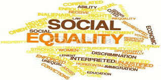 Social Equality - Assignment Point