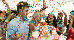 Birthday Parties At The Movies! | The Grand Theatre