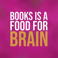 Buy 5 Ace Books is a Food for |Motivational Quotes|Inspirational Quotes|Gym  Poster| Wall Sticker Paper Poster(Size:12x18 inch), Multicolor Online at  Low Prices in India - Amazon.in