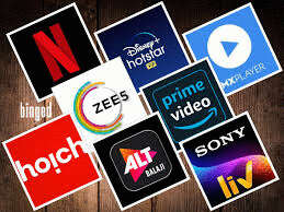 Survey: The Number One OTT Platform For Movies In India Is This
