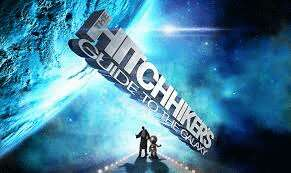 Looking back at 2005's The Hitchhiker's Guide To The Galaxy | Den of Geek