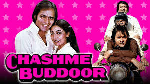 Image result for chashme baddoor amitabh bachchan movie