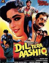 Image result for Dil Tera Aashiq