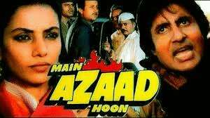 Image result for Main Azaad Hoon