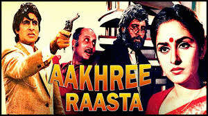 Image result for Aakhree Raasta