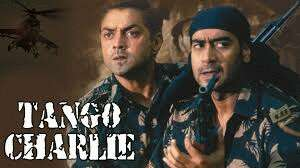 Image result for Tango Charlie