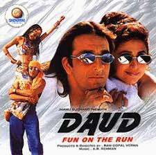 Image result for Daud: Fun on the Run