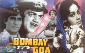 Image result for Bombay to Goa 1972