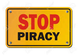 Stop Piracy Royalty Free Cliparts, Vectors, And Stock Illustration. Image  36401673.
