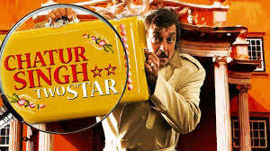 Image result for Chatur Singh Two Star.