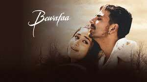 Image result for Bewafaa