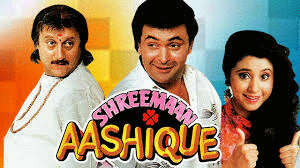 Image result for Shreemaan Aashique