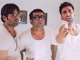 Hera Pheri 3' to be announced soon with the original cast?