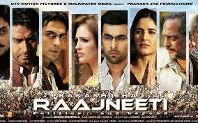 Friday Classics: Raajneeti, I Cared Too Much About Some Characters and Too  Little About Others | dontcallitbollywood