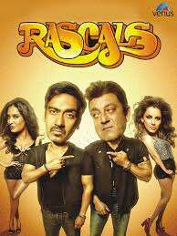 Watch RASCALS (English Subtitled) | Prime Video