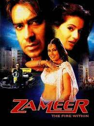 Watch Zameer: The Fire Within | Prime Video