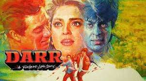 24 years of Darr: 10 lesser-known facts about the Shah Rukh Khan-starrer  that will make you go, 'really?' | Entertainment News,The Indian Express