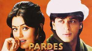 Pardes turns 22: Fans pay tribute to Shah Rukh Khan and Mahima Chaudhry's  film - Movies News