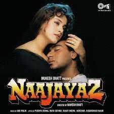 Image result for Naajayaz