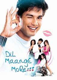 Image result for Dil Maange More