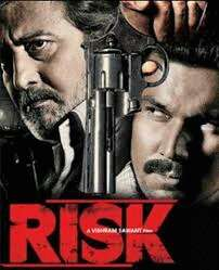 Risk (2007) - Lifetime Box Office Collection, Budget, & Reviews