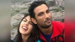 Does Sushant Singh Rajput want to marry Rhea Chakraborty but she wants to  take her time? - Movies News