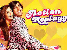 Action Replayy'