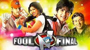Watch Fool N Final Movie Online for Free Anytime | Fool N Final 2007 - MX  Player