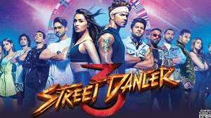Street Dancer 3D' Review: The Varun Dhawan-Shraddha Kapoor film is  expressive but fails to impress