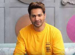 Varun Dhawan reacts to trolls calling him 'fake' & 'photoshopped', says  'you are doing my publicity' | Celebrities News – India TV