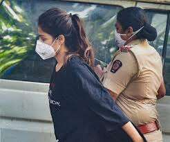 Sushant Rajput Case: Rhea Chakraborty arrested by NCB, sent to 14-day  judicial custody; bail plea rejected