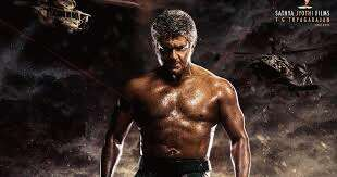 Ajith's 'Vivegam' gives ample disclaimers in the event of a failure.