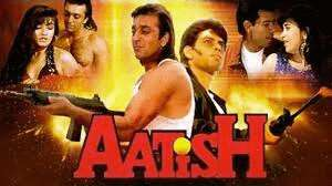 Watch Aatish: Feel the Fire Movie Online for Free Anytime   Aatish: Feel  the Fire 1994 - MX Player