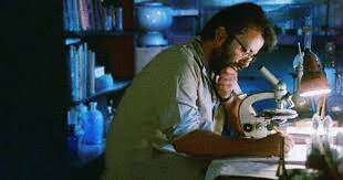 Ek Doctor Ki Maut' and the missing Indian scientist in the laboratory