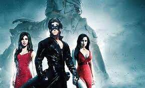 Krrish 3' film review: Hrithik Roshan perfect choice to do this role -  Indian Express
