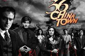 36 China Town Box Office Collection | Day Wise | Worldwide - Sacnilk