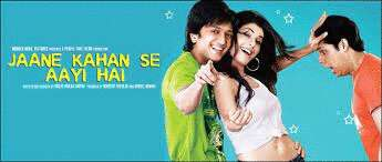 All you wanted to know about 'Jaane Kahan Se Aayi Hai' : Bollywood News -  Bollywood Hungama
