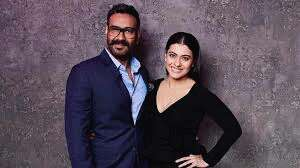 Ajay Devgn on relationship with Kajol: Both of us have not changed, that's  the most important thing - Movies News