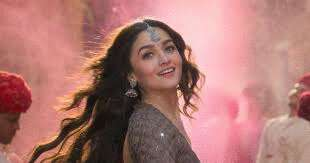 Oops! Alia Bhatt blames this Kalank song for her hair problems
