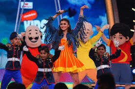 Nickelodeon Kids Choice Awards 2016 concludes the year with a bang! - Media  Infoline