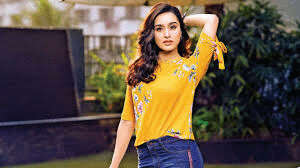 Three diets, fitness plans simultaneously for Shraddha Kapoor