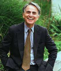Lost' lecture by Carl Sagan released in honor of his birthday | Department  of Astronomy Cornell Arts & Sciences