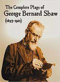 Buy The Complete Plays of George Bernard Shaw (1893-1921), 34 Complete and  Unabridged Plays Including: Mrs. Warren's Profession, Caesar and Cleopatra,  Man Book Online at Low Prices in India | The Complete
