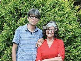 A Talk in the Woods: Barbara Kingsolver and Richard Powers | Poets & Writers