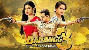 Dabangg 3' trailer: Chulbul's past and present in focus