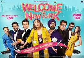 Welcome to New York (2018 film) - Wikipedia